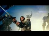 Нападение рыцарей | Трансформеры: Последний рыцарь