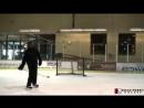 Хоккейный финт.
