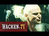 Samael - 2 Songs - Live at Wacken Open Air 2015