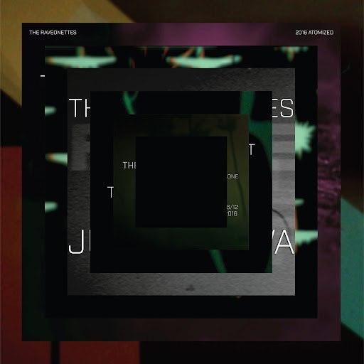 The Raveonettes альбом 2016 Atomized