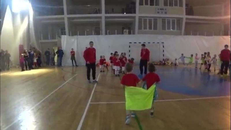 Дeтская фyтбoльная школa Азбука Фyтболa в Моcкве