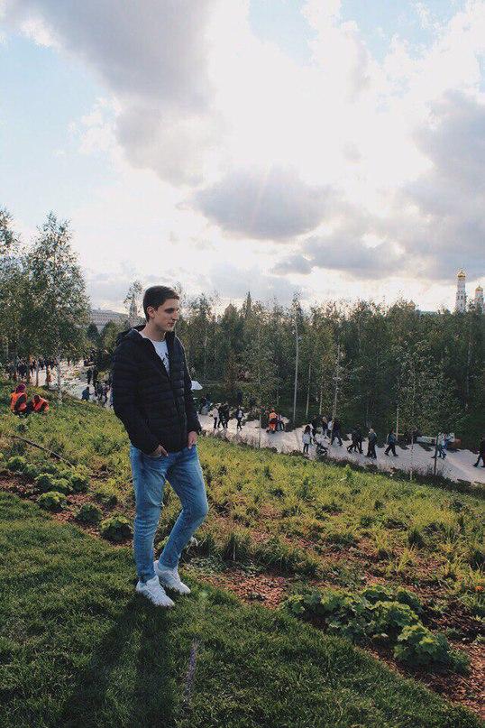 Максим Соколов | Москва