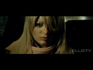 Виктория Ильинская «Задержи» (клип)