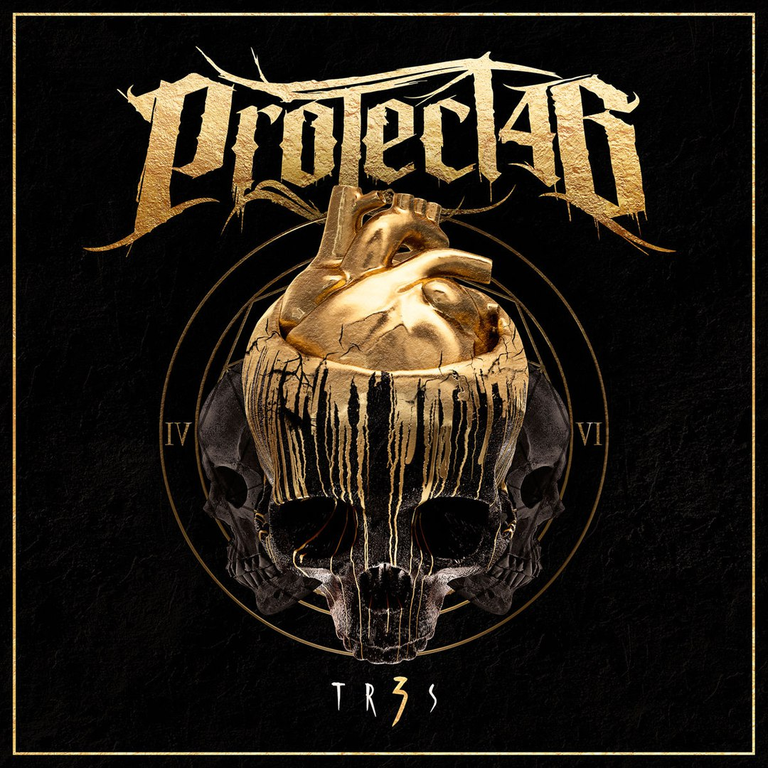 Project46 - Tr3s (2017)