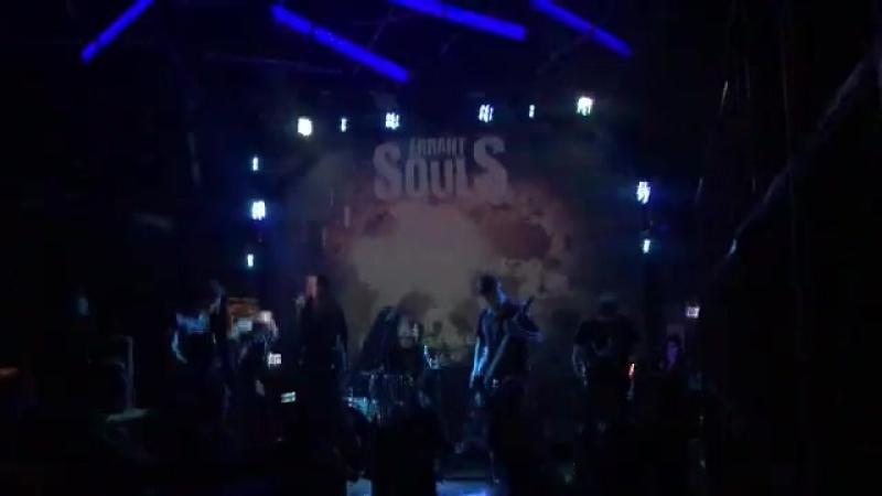 Skillet-Monster (Errant Souls cover)