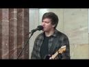 DinamitBand - Пьяное солнце cover (Alekseev)