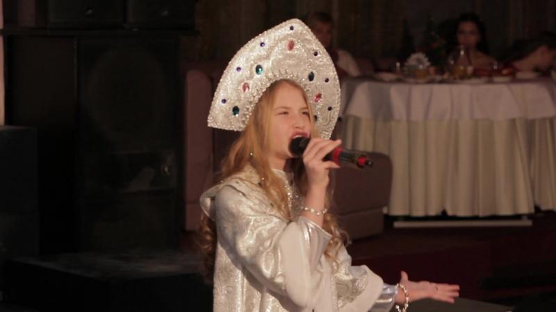 15_Бокова Виктория, 11 лет, г.Базарный Карабулак, Матушка Россия