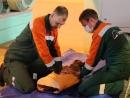 Инструктор по оказанию первой помощи пострадавшим в экстремальных ситуациях