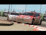 IRC Rally Cross Fun Project Cars 2 Xbox