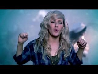 Ellie Goulding - Guns and Horses +