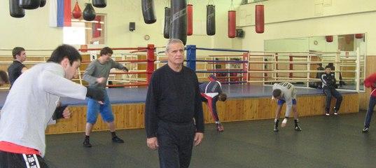 Джамал махмудов боксер цска