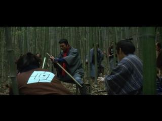 Затойчи: Последний / Zatoichi The Last 2010