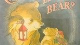 Can't You Sleep Little Bear. Childrens Books Read Aloud.