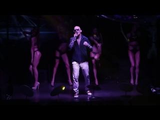 Roman Polonsky - Club Live Show What We Need Tonight! (short cut)