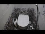 Ремонт туалета в Москве на улице Новинки