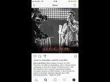 Даниил STEWART Светлов [AMATORY] о выступлении Славы Соколова на Шоу ПЕСНИ на ТНТ [ [Instagram Live Stream]