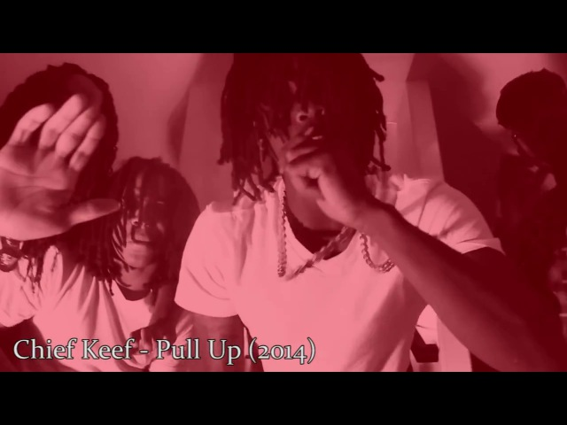 Chief Keef's Influence on the 'New Wave' (Part 1)