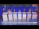Юрий Болдырев на дебатах назвал новые ракеты Путина это мультик и фейк и про чвк Вагнер рассказал