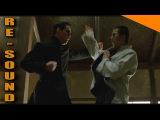 The Matrix Reloaded (2003)  [[ Neo VS Seraph ]] - [RE-SOUND]