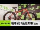 Обзор фэтбайка STELS Navigator 680 MD 2018
