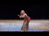 Joana Saahirah Baladi Improvisation in Astrakhan, Russia