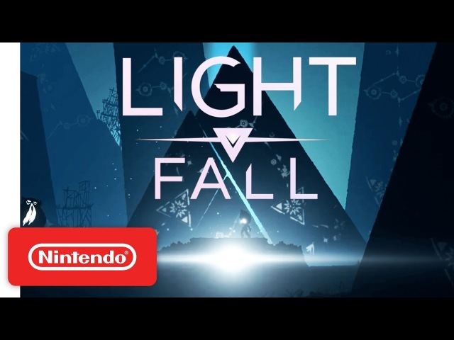Light Fall Teaser Trailer - Nintendo Switch
