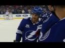 Kunitz scores first goal as member of Lightning