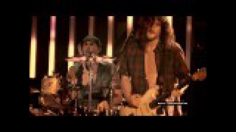 John Frusciante Solos at Alcatraz, Milan FULL HD 1080p