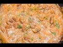 Раджма масала фасоль по пенджабски