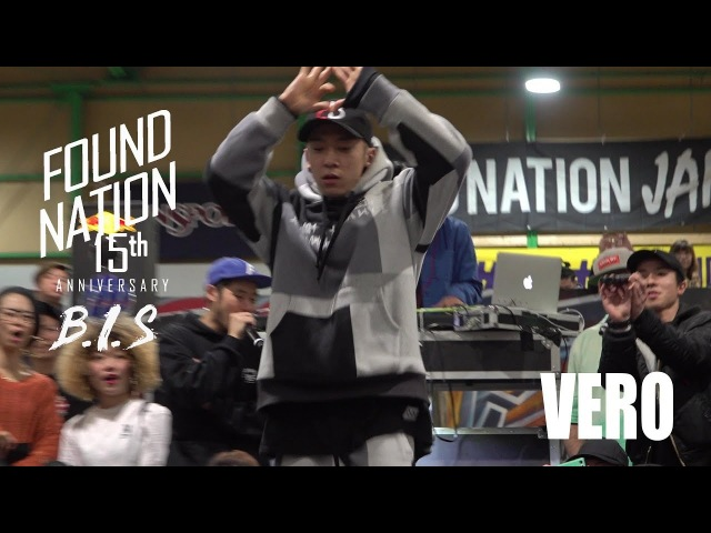 VERO | JUDGE | FOUNDNATION 15TH ANNIVERSARY x BIS JAPAN | LB-PIX