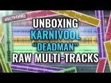 UNBOXING Karnivool