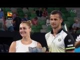Rohan Bopanna &Timea Babos vs Mate Pavic&Gabriela Dabrowski-Mixed Doubles Final-Australian Open 2018