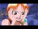 Ван пис Электричка Санджи Нами One Piece AMV Sanji x Nami