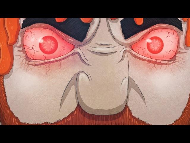 БЕЗУМИЕ - Sally Face [ВСЕ СТРАНИЦЫ ДНЕВНИКА] 8