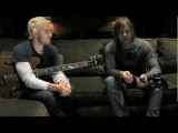 How To Play Halfway Gone with Jason Wade &amp Bryce Soderberg (Lifehouse)