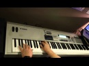 Piano Cover: David Bowie Tribute 1 [Labyrinth Mash-Up]