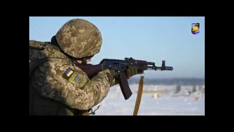 Гендерна рівність В Десні жінки освоюють професію стрільців на рівні з чолові ...