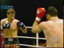 Кубок Арбата Выживание-3. бои 2002