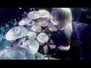 Dying Fetus Drum Cam - Trey Williams - Fixated On Devastation