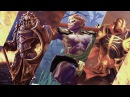 Эпичная тройка Dota2-Ember spirit,Monkey King,Dragon Knight Dota 2,Cobra Dota 2