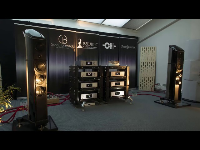 Audiophile 1 - Music Test Sound System - Nhac kiem tra he thong am thanh