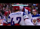 Минск 2014. ЧМ по хоккею. Россия - Казахстан 7:2. 2014 IIHF WС Russia - Kazakhstan 7:2