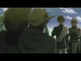 AniDub Саюки Взрыв  Saiyuki Reload Blast 03 из 12 (Ancord, JAM, Trina_D)