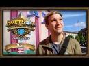 Hearthstone Championship Tour Chronicles Hoej