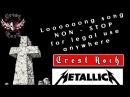 Leper Messiah Metallica Crest Rock Creative Commons