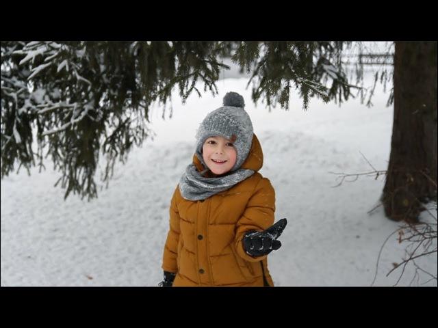 Юля и Миша С новым годом