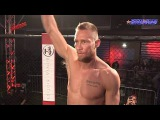 FIGHTSTAR CHAMPIONSHIP 12 Nazir Saddique vs. Bjos Thorleifsson