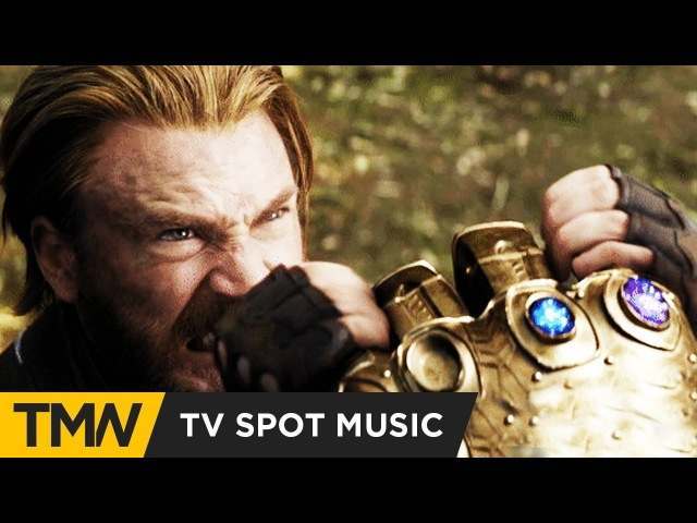 Avengers Infinity War - TV Spot The End Music | Trailer Music Brigade - Unite