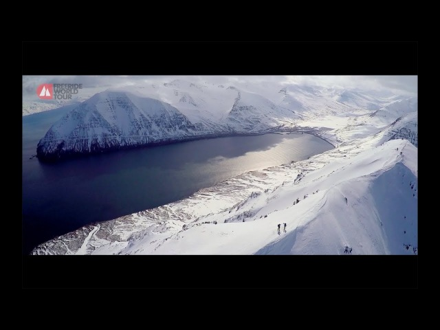 Sum of our experiences by Audi Freeride World Tour