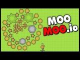 Moomoo.io Как сделать брилиантовый меч в MooMoo.io